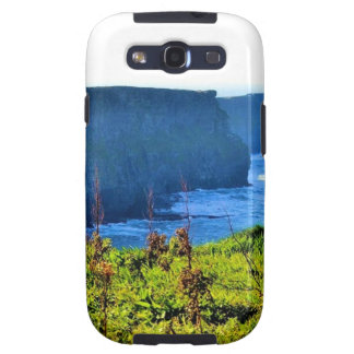 Cliffs of Moher Galaxy S3 Case