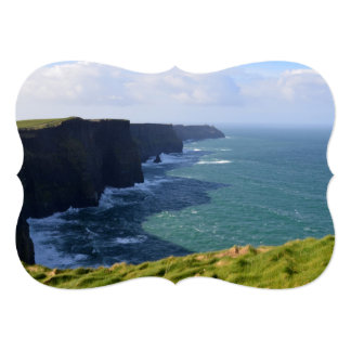 Cliffs of Moher Cards