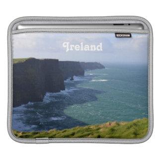 Cliffs of Moher iPad Sleeve