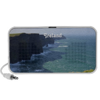 Cliffs of Moher iPhone Speakers