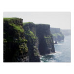 Cliffs of Moher Ireland Posters