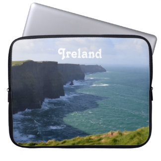 Cliffs of Moher Laptop Sleeves