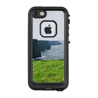 Cliffs of Moher LifeProof FRĒ iPhone SE/5/5s Case