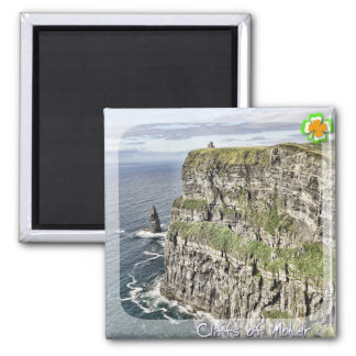 Cliffs of Moher Fridge Magnets