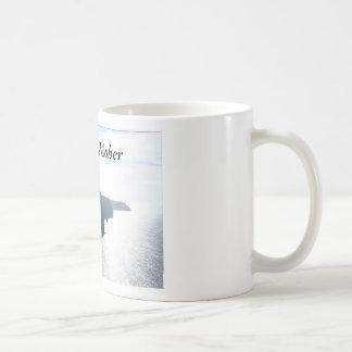 Cliffs of Moher on a mug, Ireland Coffee Mug