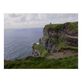 Cliffs of Moher Print