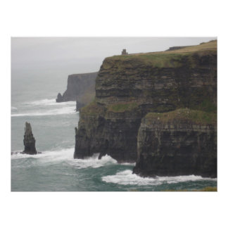 Cliffs of Moher Posters