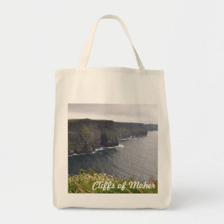 Cliffs of Moher tote