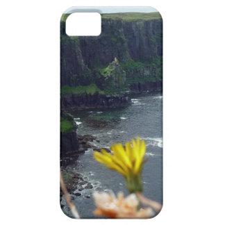 Cliffs of Scotland iPhone SE/5/5s Case