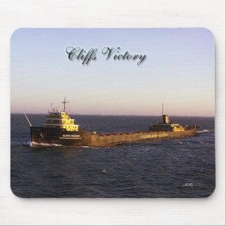 Cliffs Victory mousepad