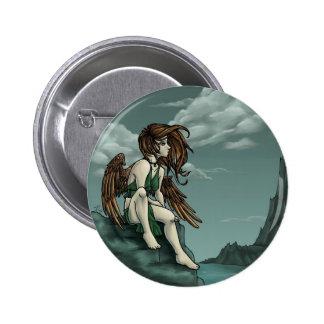 Clifftop Angel Button