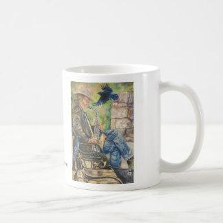 Cliffwalk Musician Coffee Mug