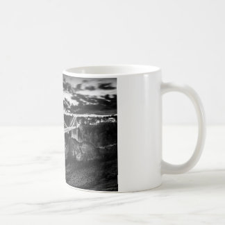Clifton Bridge BW Mug