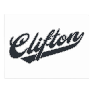 Clifton Tarjetas Postales