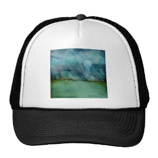 Clima tempestuoso gorra