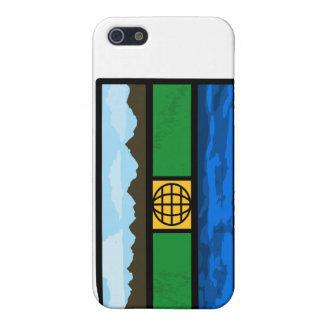 Climate Change Awareness iPhone 4 Case