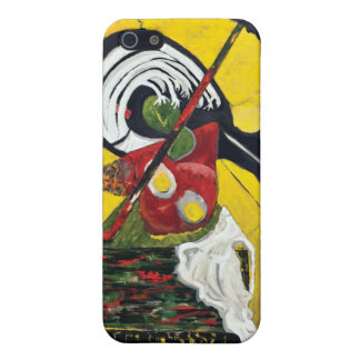 Climate Change for the Wealthy iPhone 5 Case
