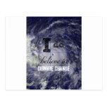Climate Change Postcards