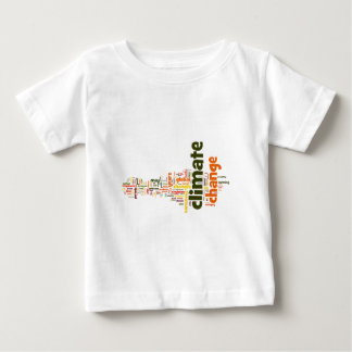 climate change two baby T-Shirt