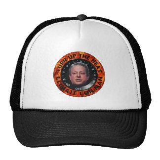 Climate Con Man Hat