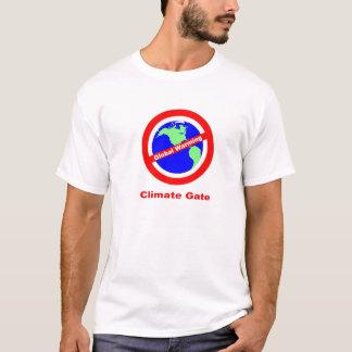 Climate Gate T-Shirt