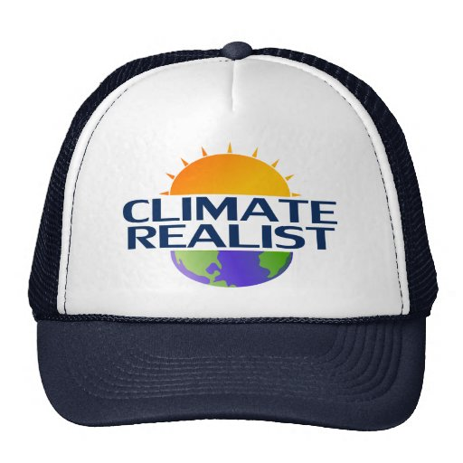 Climate Realist Hats