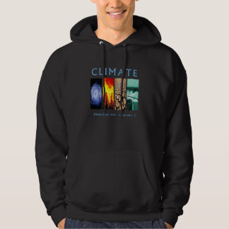Climate - Results Not Typical Hoodie