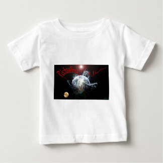 Climate warming baby T-Shirt