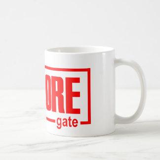 ClimateGate, lie, climate change, global warming Coffee Mugs