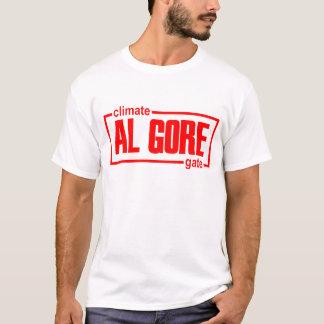 ClimateGate, lie, climate change, global warming T-Shirt