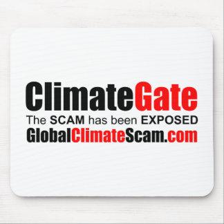 ClimateGate Mouse Pad