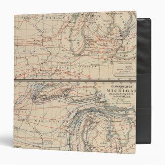 Climatology of Michigan Atlas Mao Binder