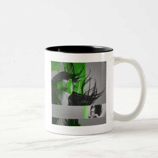 Climax Coffee Mugs