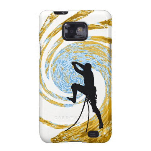 CLIMB NEW LEVELS GALAXY SII COVER