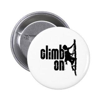 Climb On Pin