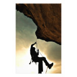 climber-299018 climber mountaineer mountaineering customized stationery
