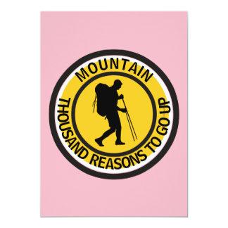 Climber Card