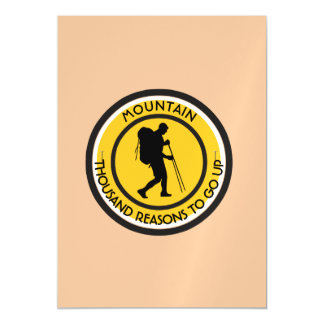 Climber Magnetic Card