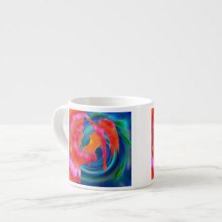 climber spirit Espresso mug