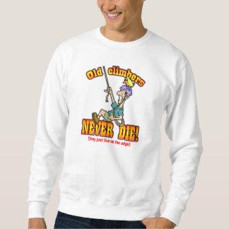 Climbers Sweatshirt