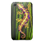 Climbing Gecko iPhone Case iPhone 3 Covers
