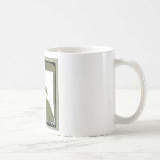 Climbing Girl Icon Mug