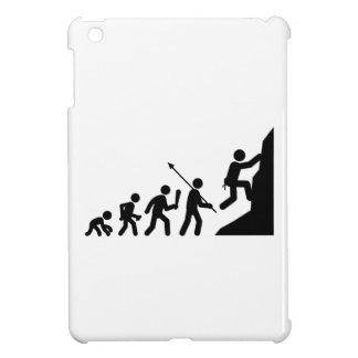 Climbing iPad Mini Covers