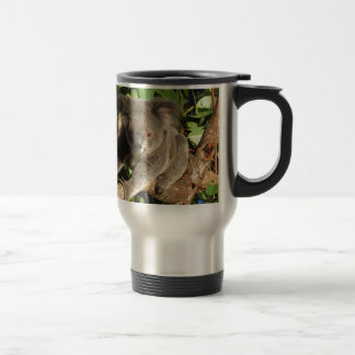 Climbing Koala jpg Coffee Mug