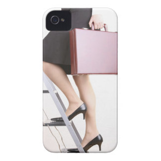CLIMBING THE LADDER iPhone 4 CASE