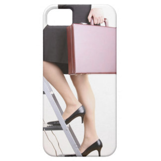 CLIMBING THE LADDER iPhone SE/5/5s CASE