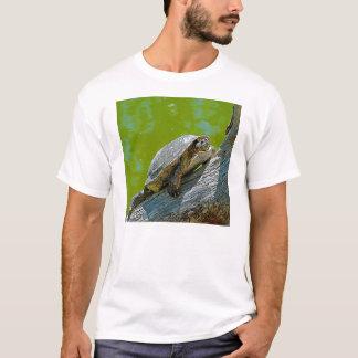Climbing Turtle T-Shirt