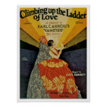 Climbing Up The Ladder of Love Poster