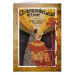 Climbing Up The Ladder Of Love Vintage Sheet Music