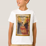 Climbing Up The Ladder Of Love Vintage Sheet Music T-Shirt